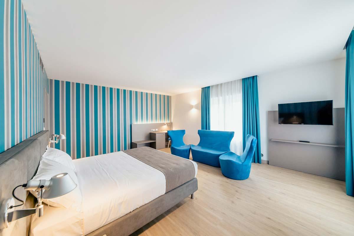 Hotel > Junior Suite