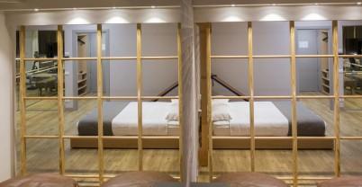 Motel > Suite Plus Gym