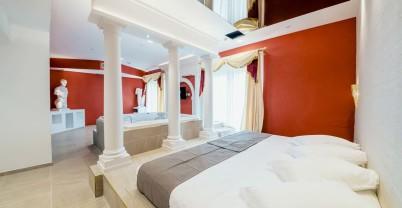 Motel > Suite Plus Impero Romano