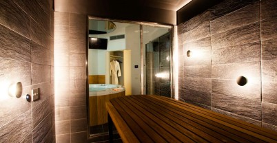 Motel > Wellness SPA