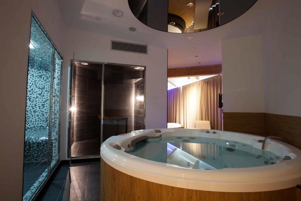 Santorini Hotel Con Piscina Privata