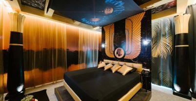 Motel > Cleopatra SPA