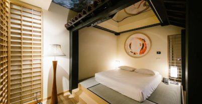 Motel > Suite Plus Zen